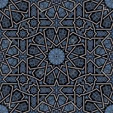Morrocan Pattern Delectable Seamless Islamic Moroccan Pattern Arabic Geometric Ornament