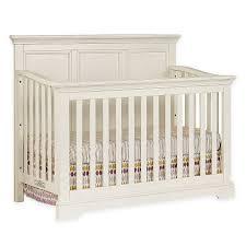 Hanley By Westwood Design Westwood Design Hanley 4 In 1 Convertible Crib In Chalk