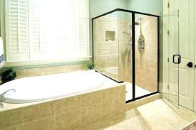 convert stand up shower to tub converting bathtub to stand up shower tubs showers fabulous bathtub