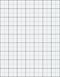 Printable Graph Grid Paper Pdf Templates 23761424808053 Graph