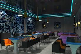 Дипломная работа ресторан Пигмент Дизайн интерьера  11 10 7