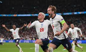 England face Italy final ...