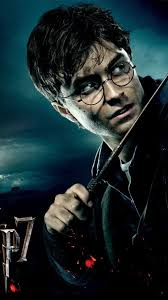 Harry Potter And The Deathly Hallows ...