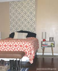 Glamorous Diy Canvas Headboard Ideas Images Design Inspiration ...
