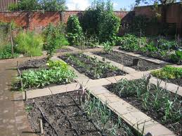 Small Picture Vegetable Garden Landscaping and Kitchen Garden Design Roger