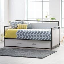 Daybed Mattress Cover Will Make Comfortable Impression Bedroominet