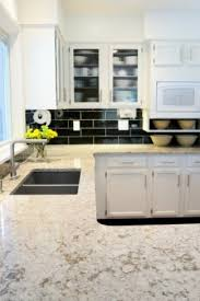 removing hard water spots on granite countertops