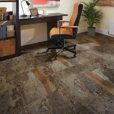 home office flooring. LLT207 Texas Home Office Flooring - LooseLay Karndean