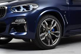 new bmw 2018. modren new the interior of the allnew bmw x3 follows tradition with its  driverfocused and ergonomically optimized cockpit layout carries over many aspects  on new bmw 2018