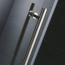 doors vigo 60 inch frameless shower