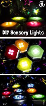 Autistic Light Toys Diy Sensory Lights Sensory Lights Baby Sensory Play Diy
