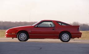 1990 Dodge Daytona ES Archived Test   Review   Car and Driver