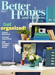 better homes and gardens magazine subscription. Free Better Homes And Gardens 1 Year Magazine Luxury Home Subscription