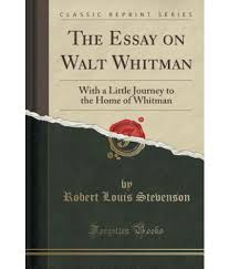 walt whitman essay care study essay care study essay care study the essay on walt whitman a little journey to the home of the essay on walt