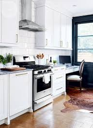 Cool Kitchen A Cool Kitchen Thats Equal Parts Classic And Contemporary Style