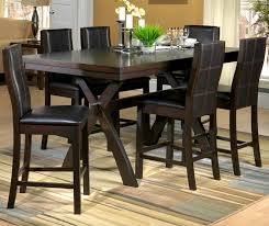 Pub Style Kitchen Table Sets Dining Room Table Sets Pub Style Duggspace