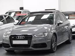Used 2015 Audi S3 Sportback Quattro 5dr for sale in Bradford West ...
