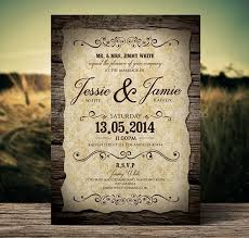 Vintage Invitation Template Extraordinary Vintage Wedding Invitation Templates Aisorg
