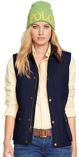 Polo Ralph Lauren Diamond Quilted Vest | Where to buy & how to wear & Diamond Quilted Vest Adamdwight.com