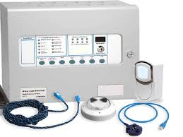 Water Leak Detection System Interact India