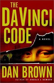 the da vinci code robert langdon by dan brown 968