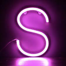 Dark purple aesthetic, Neon, Neon wallpaper