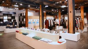 Chelsea Design Stores Neighborhood Goods Opens A Store In Chelsea Market New York