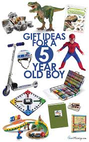 kindergarten toys gift or present ideas for 5 year old boys
