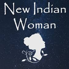 New Indian Woman