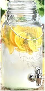 beverage dispenser with metal spigot archive with tag 2 gallon beverage dispenser with metal spigot glass