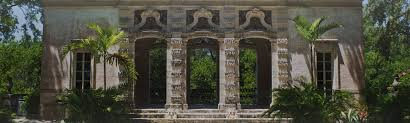 vizcaya museum gardens miami s most ont home