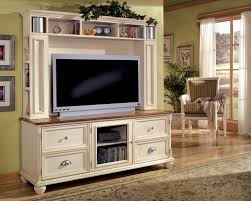 Flat Screen Tv Console Furniture Media Cabinet With Tv Stand And Book Case Plus Several