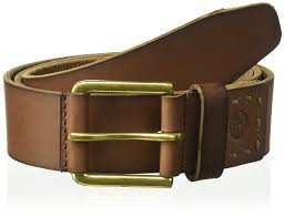 Timberland Jeans Size Chart Timberland Mens 40mm Pull Up Jean Belt Brown 1 38