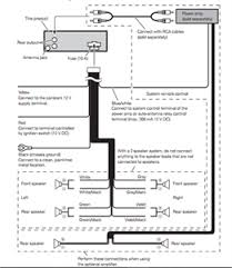 pioneer deh 6400bt wiring diagram wiring diagrams pioneer deh 3200ub wiring diagram schematics and diagrams