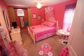 Kids Room:Comely Disney Princess Bedroom Ideas For Twin Girls With Princess  Wall Decal Also