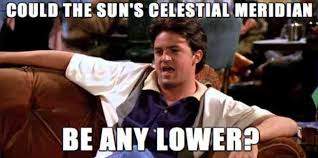 25 Funny Winter Memes & Quotes About The Winter Solstice To ...
