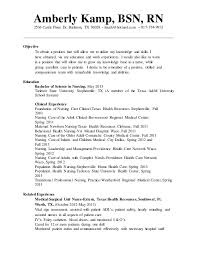 Resume Builder Rn Top Details To Include On A Nursing Resume Rn Resume  Resume Examples