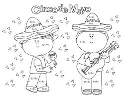 Share this:20 cinco de mayo pictures to print and color more from my sitethanksgiving coloring pagesvalentine's day coloring pagespurim coloring pageshanukkah coloring pagessukkot coloring pageslabor day coloring pages. Cinco De Mayo Coloring Page Worksheets Teaching Resources Tpt