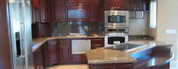 Custom Cabinets San Diego | Cabinet refinishing Encinitas
