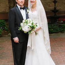 Priscilla Powell & James Alexander | Weddings & Engagements | richmond.com