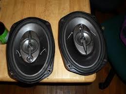 pioneer 6x9 speakers. pioneer 6x9 speakers