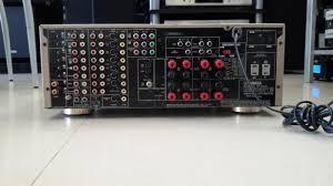 yamaha receivers. yamaha rx-v2200 a/v receivers
