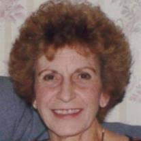 Eleanor C. Morelli Obituary - Visitation & Funeral Information