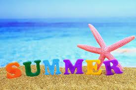 short speech on summer season