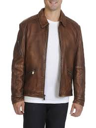 boston harbour boston harbour vintage men s leather jacket com