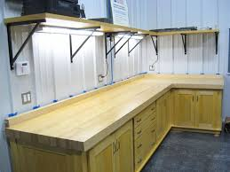 workbench lighting ideas. work benches from scratch page 38 the garage journal board workbench lighting ideas