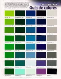 Fiberlay Gelcoat Color Chart Color Swatches Indoor Color