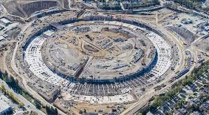 new apple office cupertino. Apple \u0026 Cupertino Share Updated Campus 2 Aerial Shot Showing Progress On Building Construction | 9to5Mac New Office U