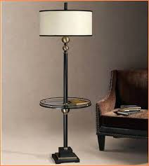 tray table floor lamp floor lamp with attached end table best home design ideas within tray tray table floor lamp