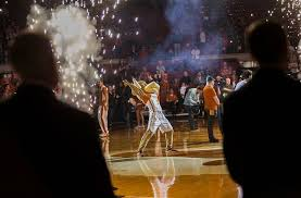 Texas Offering 5 10 General Admission Mens Basketball